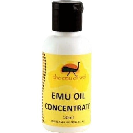 Emu Oiil Concentrate 50ml