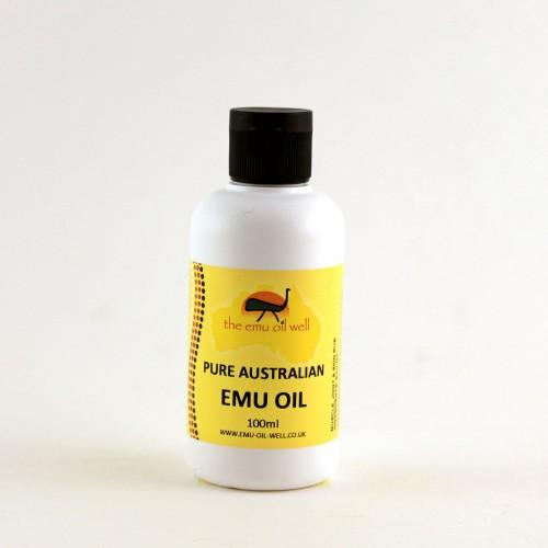 Emu Oiil Concentrate 100ml