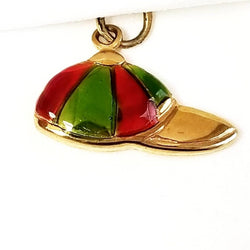 Hat Pendant - Cape Diamond Exchange