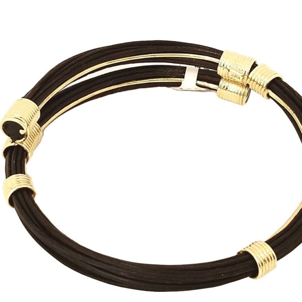 Elephant Hair Bracelet - Cape Diamond Exchange