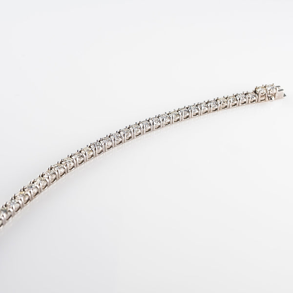 Tennis Bracelet - Cape Diamond Exchange