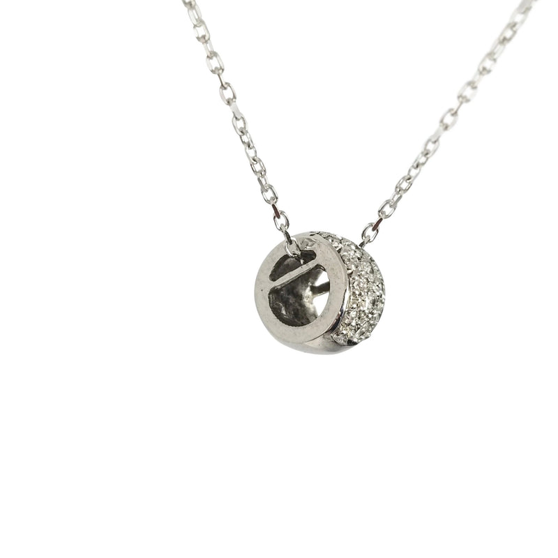 Platinum Wheel Pendant - Cape Diamond Exchange
