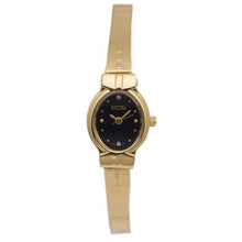 Sicura Women´s Watch SJD1972 Quartz Stainless Steel Gold Tone