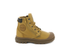 53476-216-M | PAMPA HI CUFF WATERPROOF | AMBER GOLD/CHOCOLATE BROWN/MID GUM