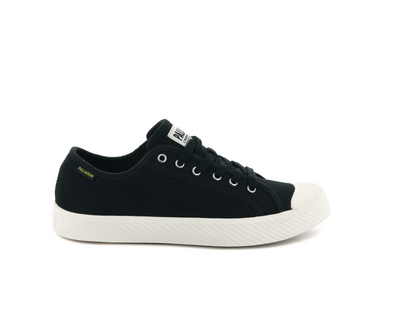75733-010-M | PALLAPHOENIX OG CANVAS | BLACK/ECRU