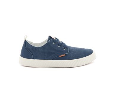 76248-491-M | PALLAPHOENIX OX CANVAS | ENSIGN BLUE