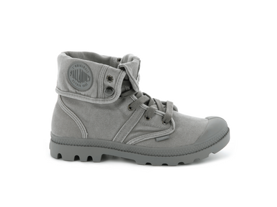 92478-066-M | WOMENS PALLABROUSE BAGGY | TITANIUM/HI-RISE