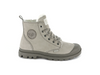 95982-071-M | PAMPA HI ZIP WL | FEATHER GRAY/MOONROCK