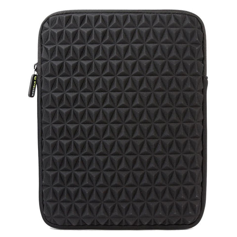 Evecase 9.7 ~ 10.1 inch Ultrabook/Laptop Vertical Neoprene Zipper Sleeve Case