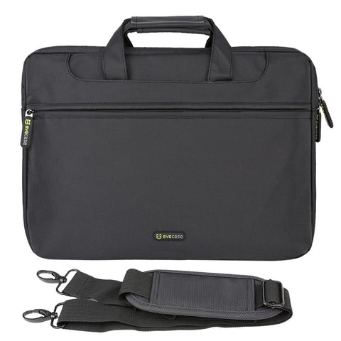 Evecase 15~15.6 inch Laptop Universal Polyester / Nylon Travel Carry Bag