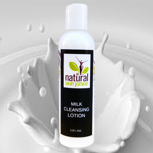 Milk Cleansing Lotion
