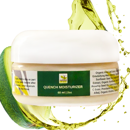 Quench Moisturizing Cream