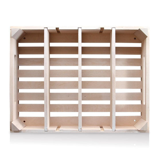 Cheese Crate Medium White - Boska Holland