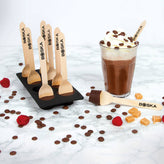 BOSKA 320407 Choco Spoon Maker DIY Hot Chocolate Spoon Kit