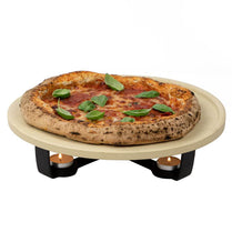 Pizza Party Hot Stone - ⌀ 13.8 inch