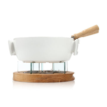 [Food Tools] [Melting & Grilling] Cheese Fondue Sets