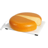 Cheese-O-Matic White Plastic incl. Counter Hooks - Boska.com