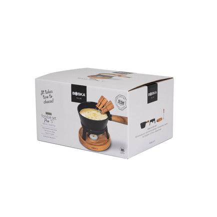 Fondue Set Pro S - 23.7 fl oz (700 ml)