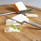 Soft Cheese Knife Monaco - Boska.com