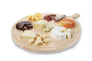 Cheese Board Amigo XXL - Boska Holland