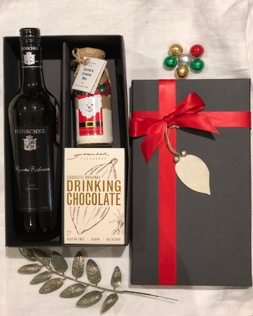 Innovative Corporate Christmas Gifts for boutique businesses