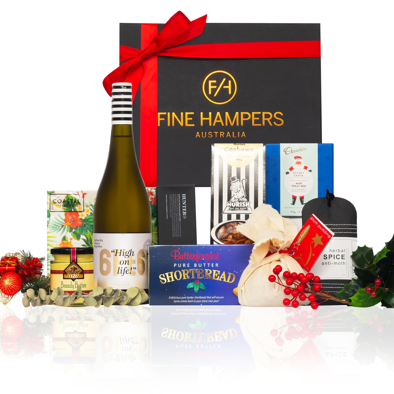 Christmas Gift Hamper For Him