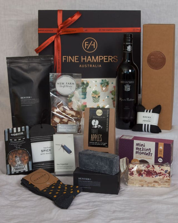 For Him Fine Hamper