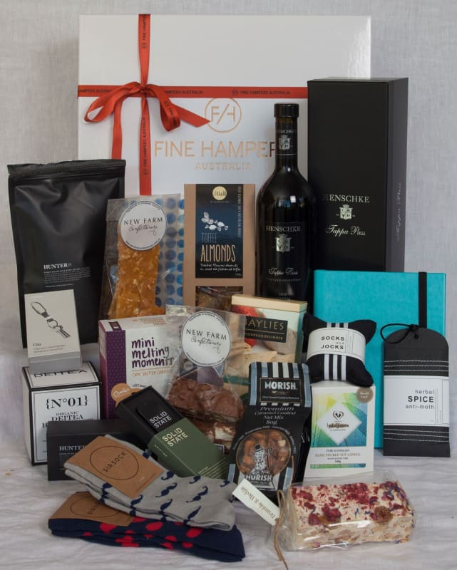 For Him Finest Hamper