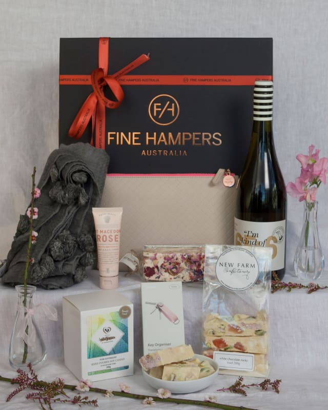 Melt Her Heart Hamper