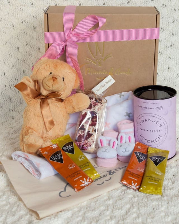 Minnie & Claude Sample Subscription Box - One Only