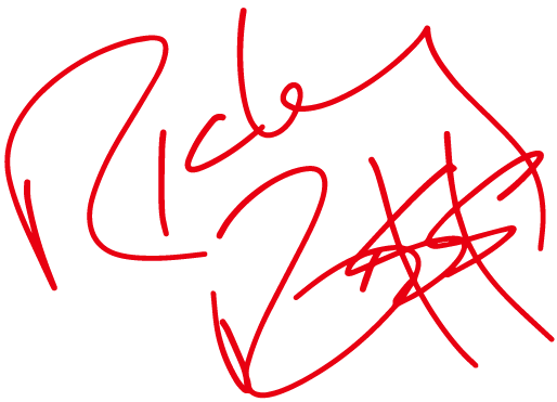 Rick Ross signature