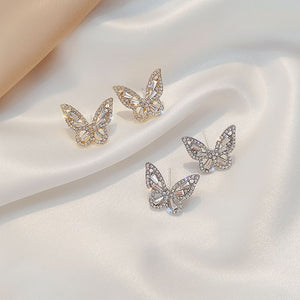Butterfly Earrings-Multiple