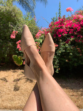 Out And About Nude Flats
