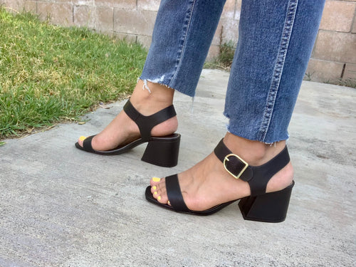 Ready For Brunch Sandals