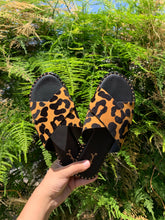 Into The Wild Sandals