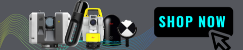 Laser Scanning Products