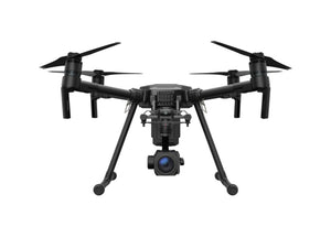 3DR DJI M200 Drone Series with Zenmuse X4S Camera