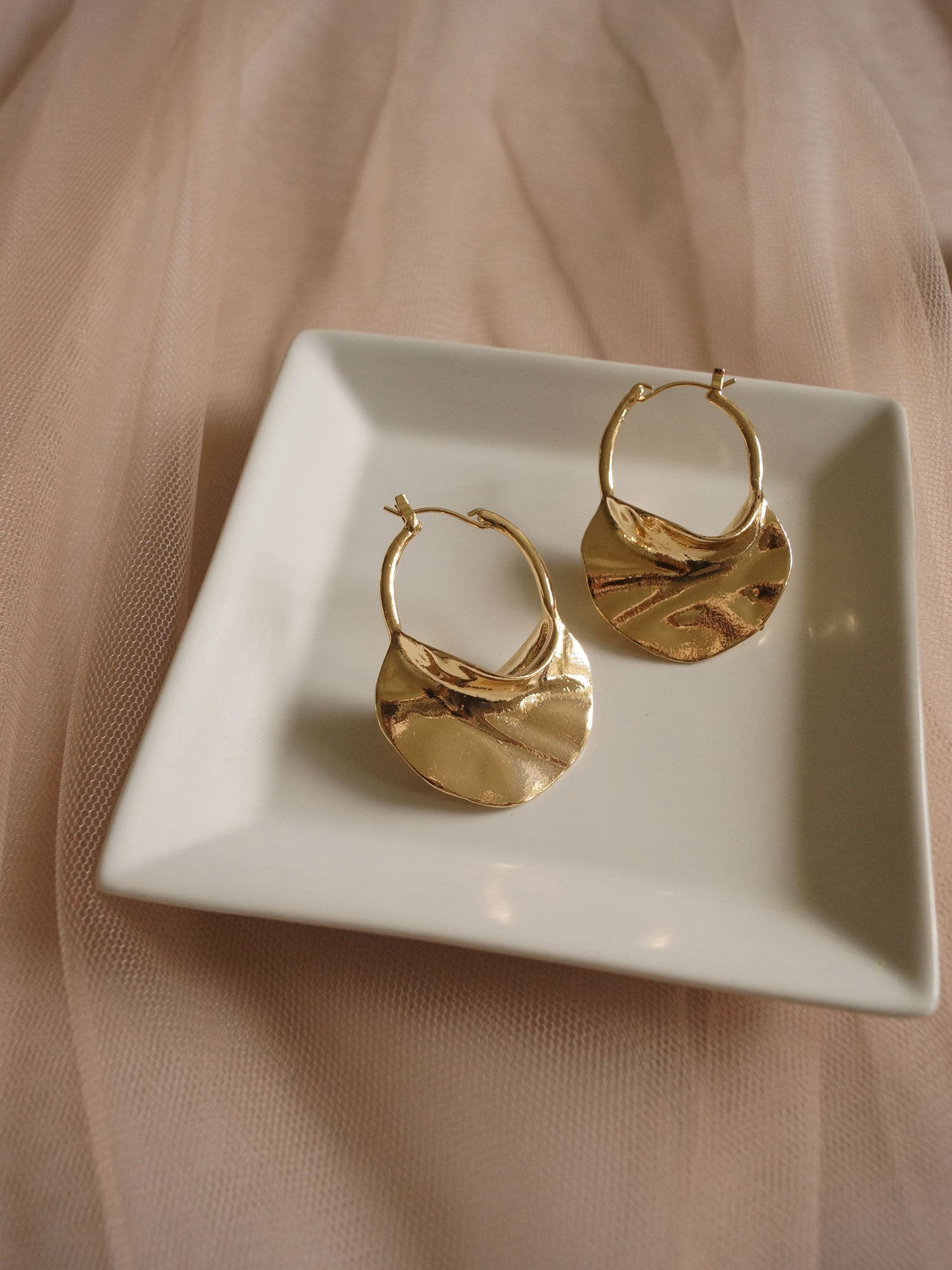 Yun Earrings