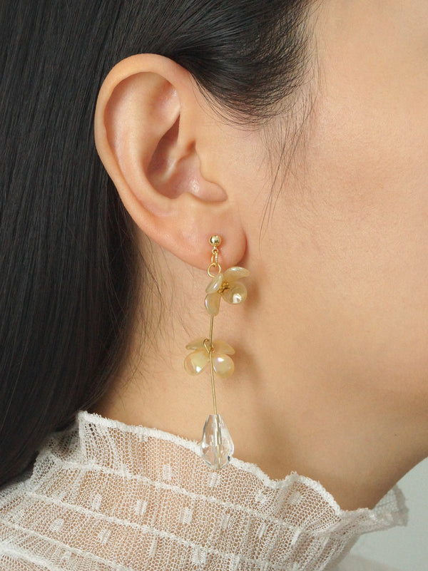KEINA Earrings *S925 Earposts