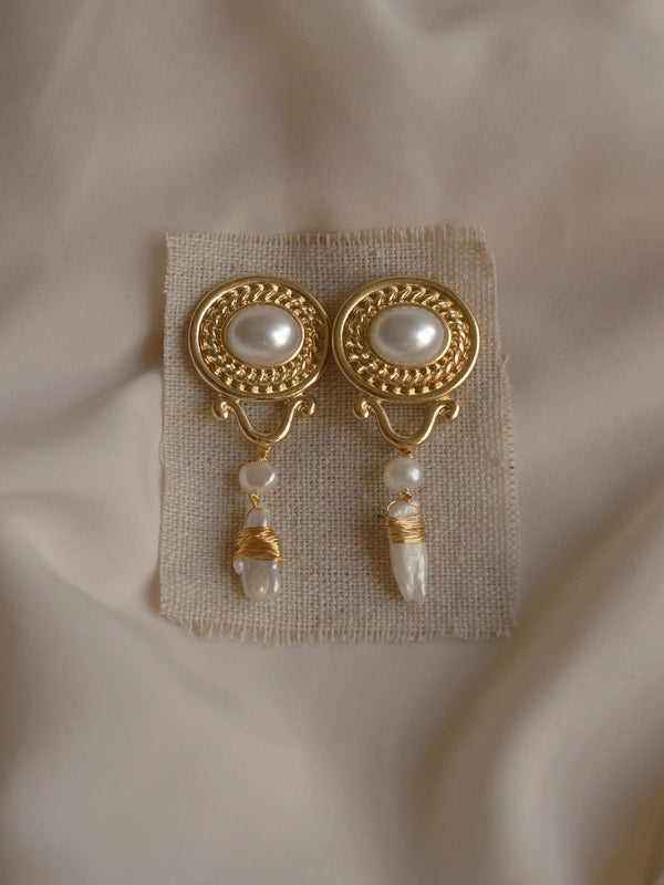 ADOM Earrings