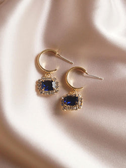 ALICE Earrings *S925 Earposts
