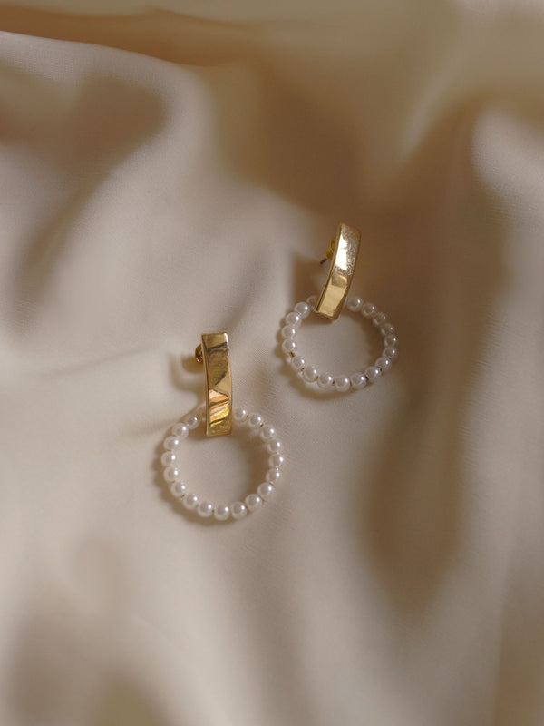 ALOUETTE Earrings