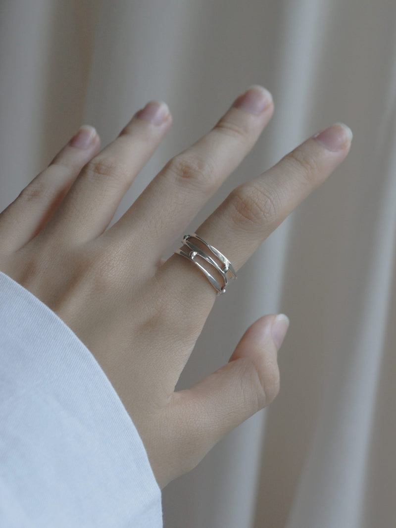 AULIA Ring // GABI EXCLUSIVE