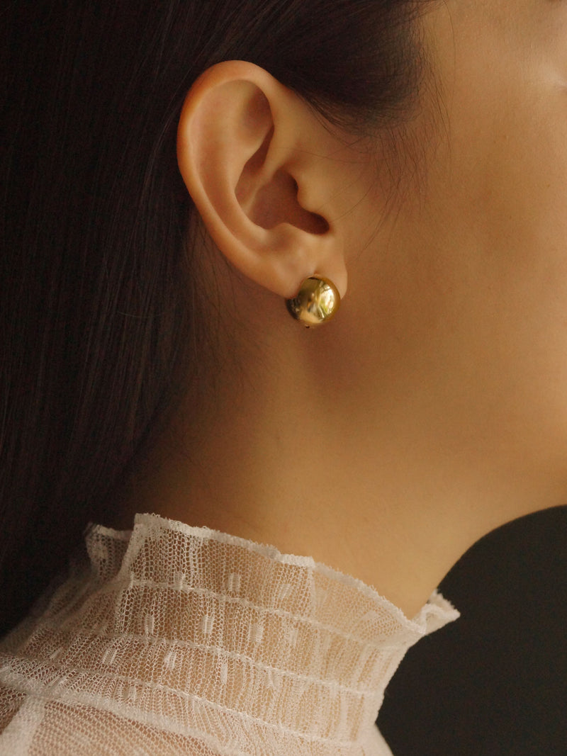 Billie Earrings *Gold-plated (GABI PREMIUM)