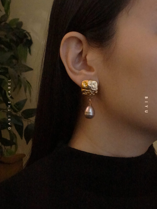 BIYU Earrings