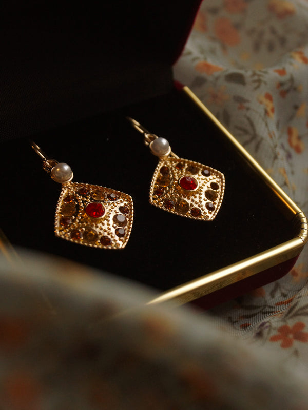 Fönn Earrings