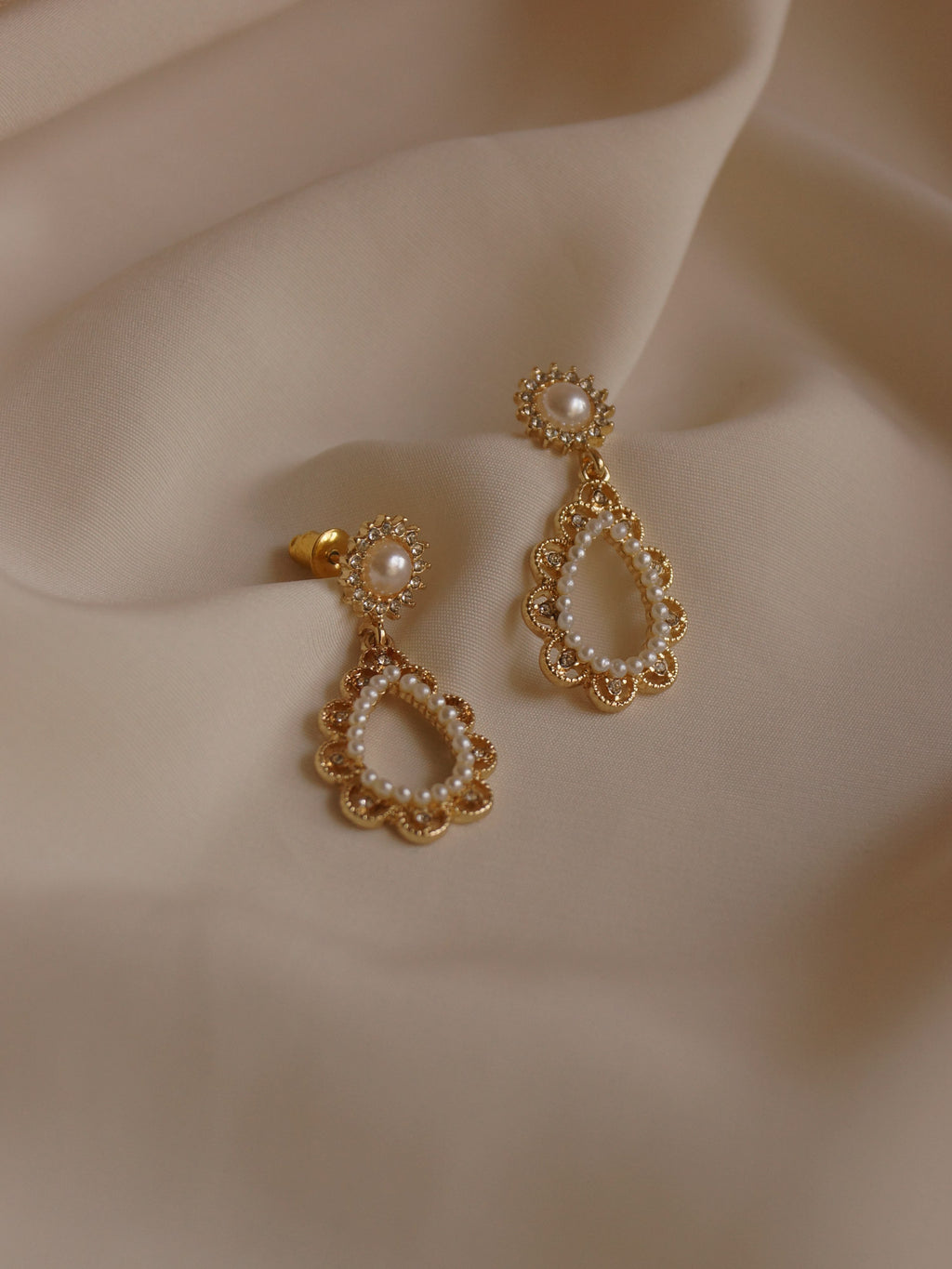 AGDA Earrings