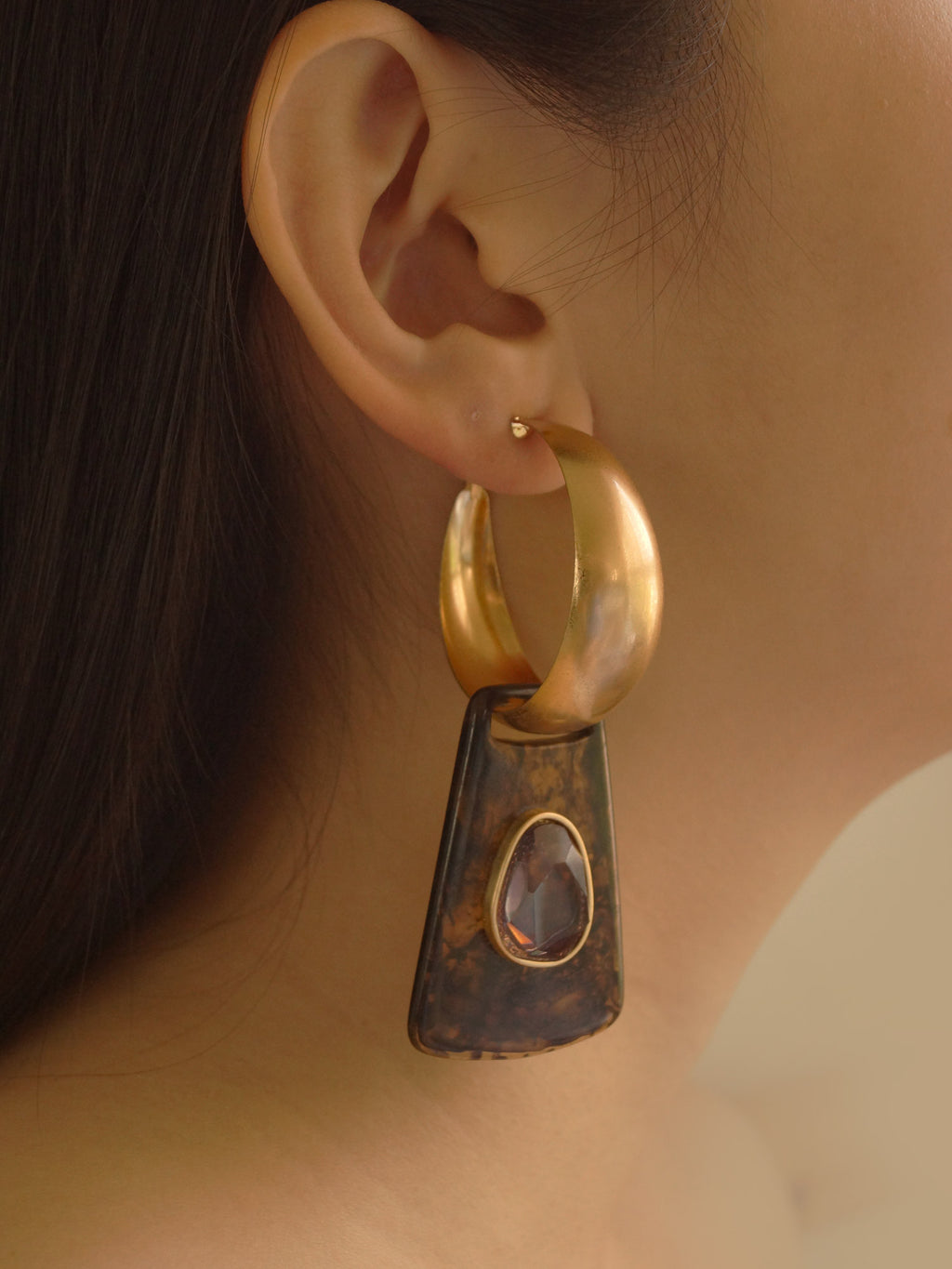 GABI EXCLUSIVE // AGI Earrings