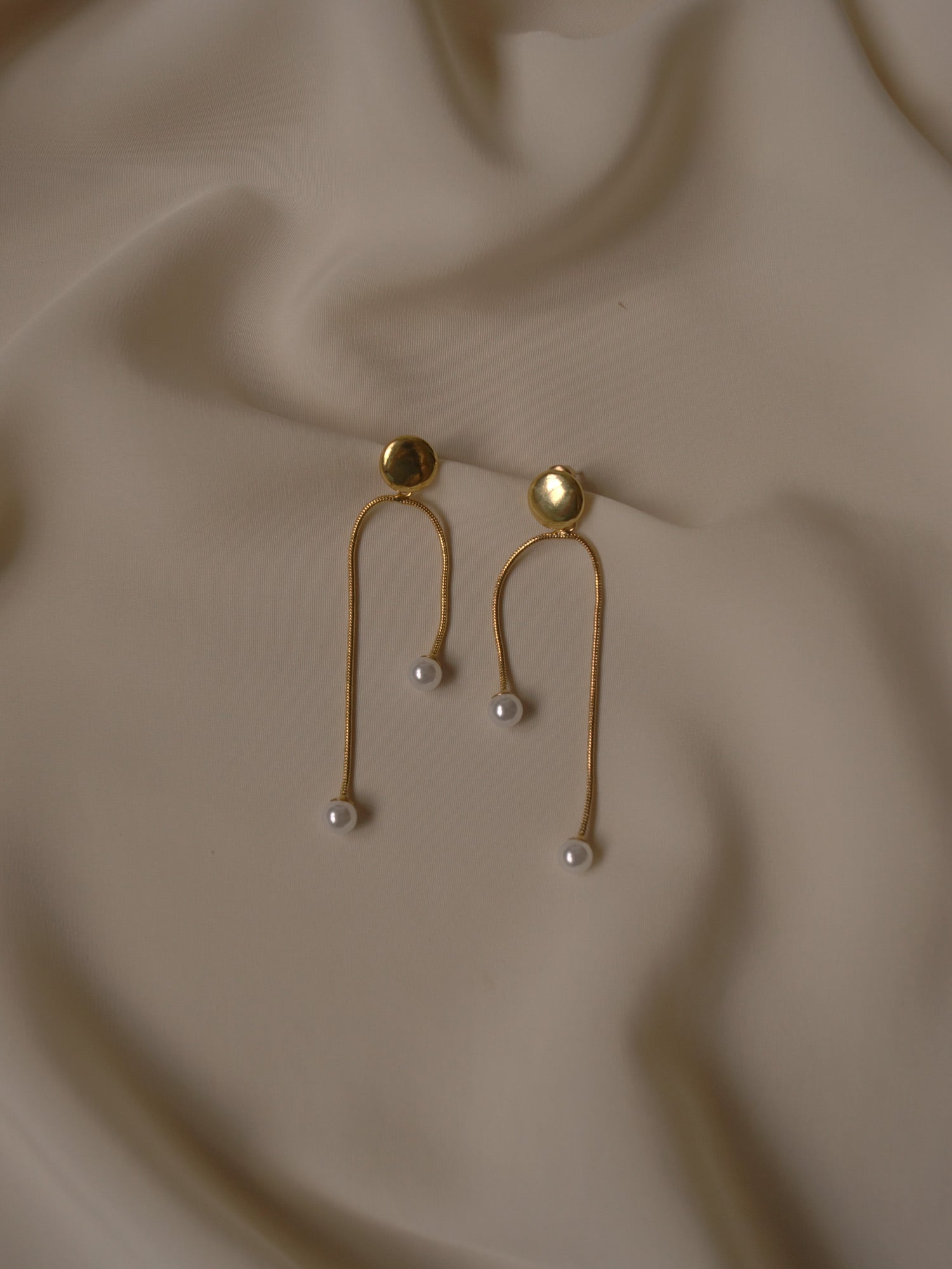 Aki Earrings (S925 Ear-posts)
