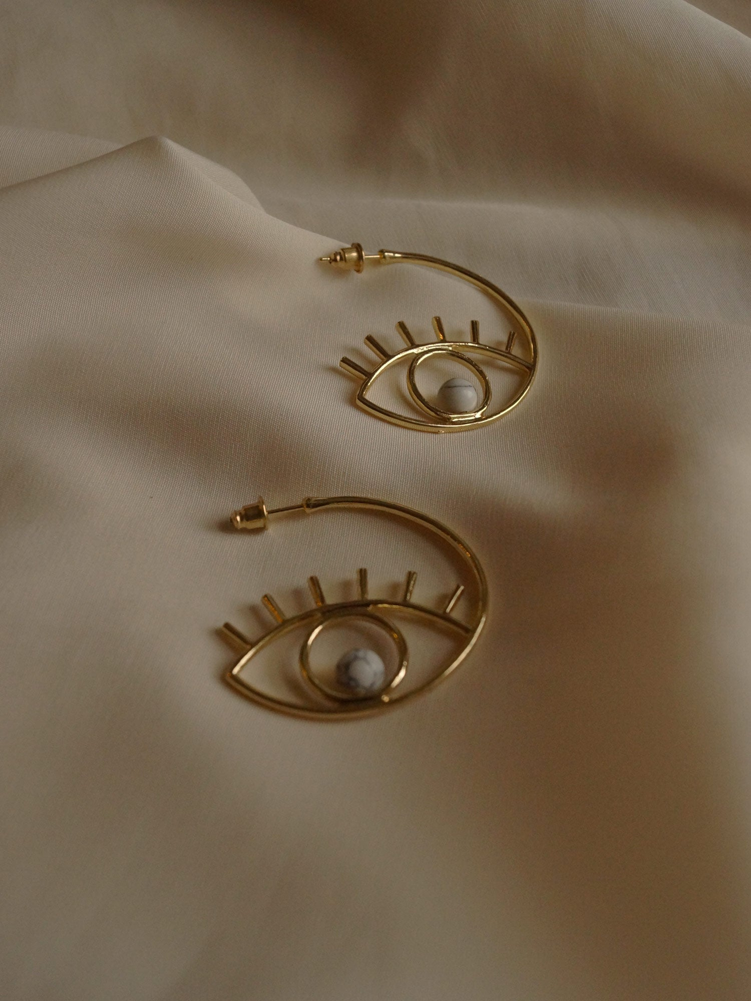 Ansa Earrings
